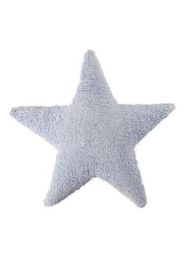 Lorena Canals Star Yastık Mavi